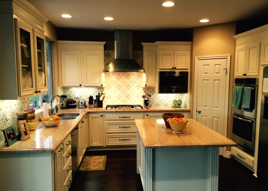 kitchen remodel planner tool creates workable design