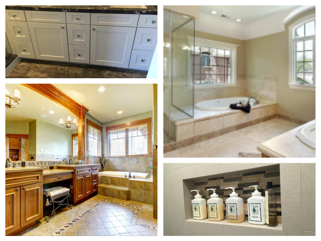 Bathroom remodel company simply re imagines your bathroom for Simply bathrooms