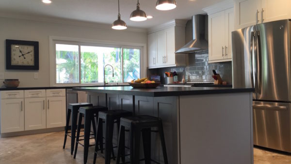 local home remodeling contractors create custom kitchens in Mission Viejo