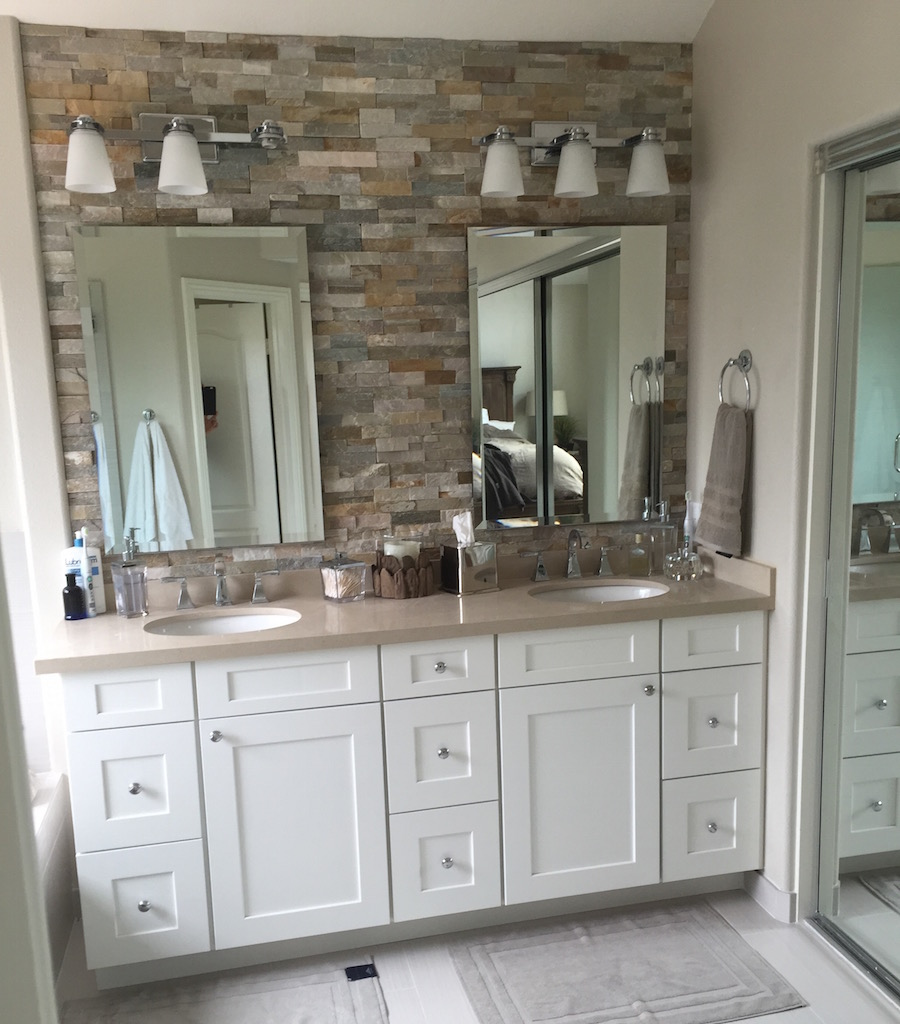 Bathroom Renovation Orange County: Laguna Niguel Bathroom