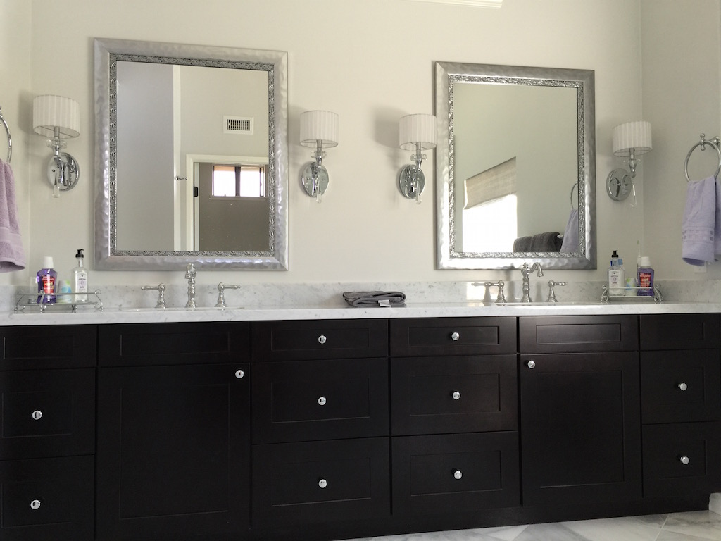 Mission Viejo Bathroom Inspired Remodels - Mission viejo bathroom remodeling