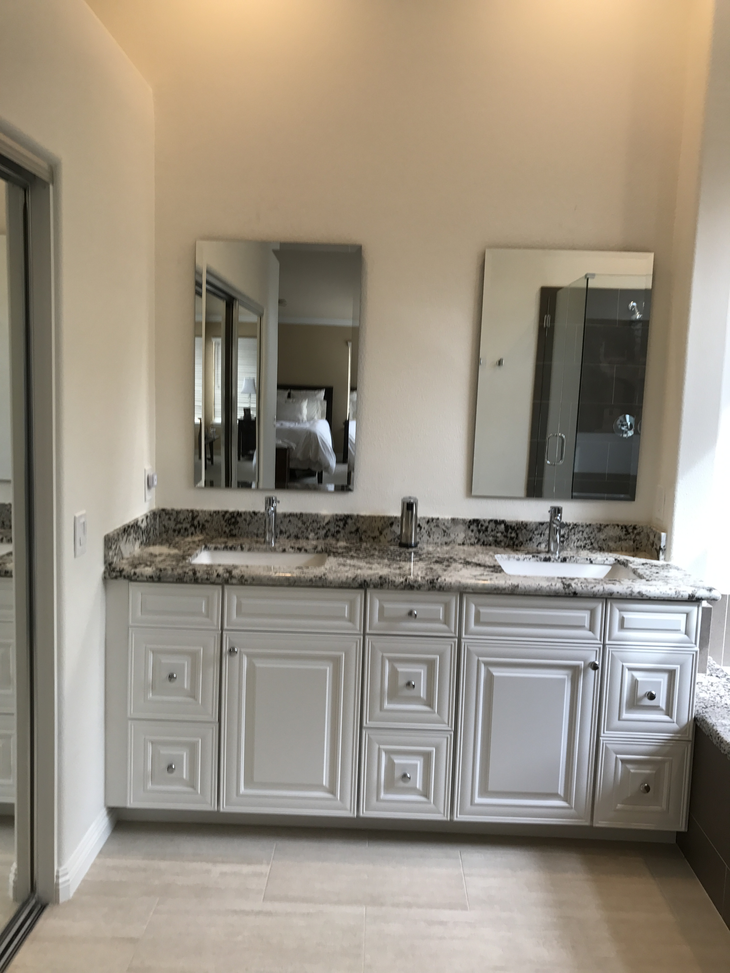 Orange County Bathroom Remodels Inspired Remodels