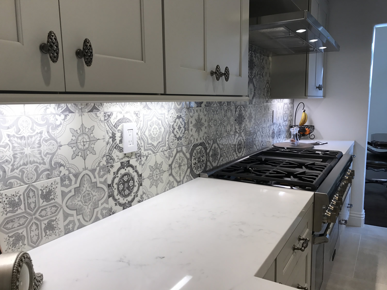 eco-friendly kitchen design