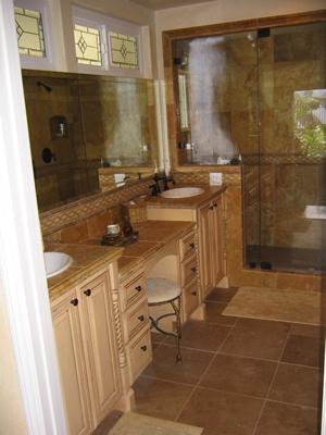 Bathroom Design In Orange County Ca California Bathroom Remodels