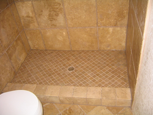 Custom Shower Remodeling in Orange County, CA | Inspired Remodels Inc