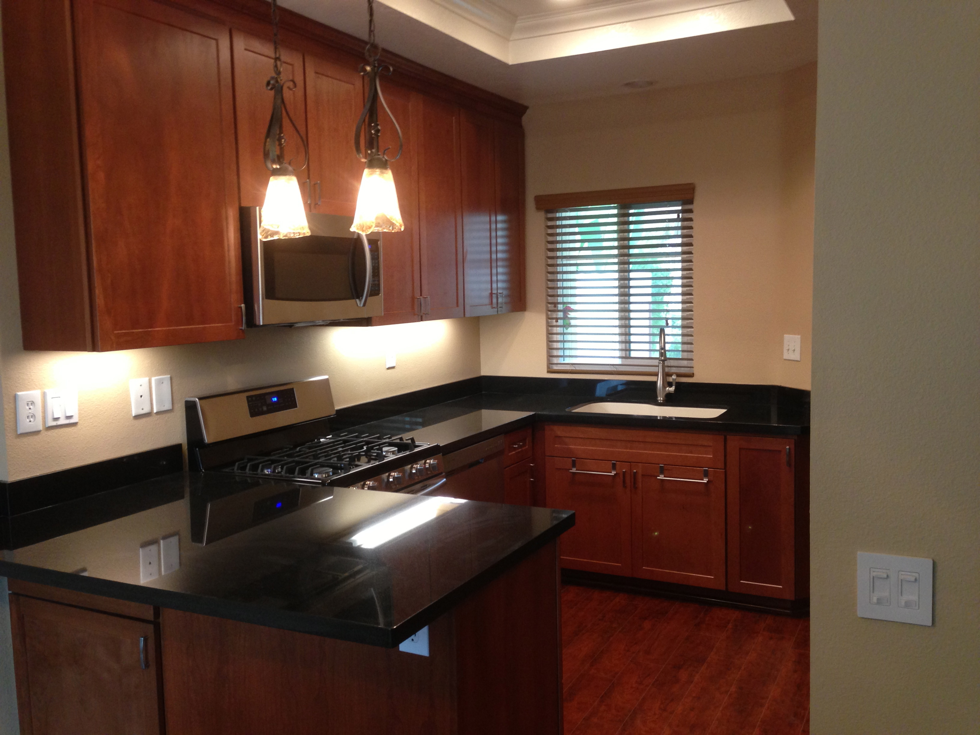 Inspired Remodels Is An Authorized Dealer. We Handle All Measuring. We Will  Even Help You Pick The Cabinet, Door Design, And Accessories That Bring  Your ...