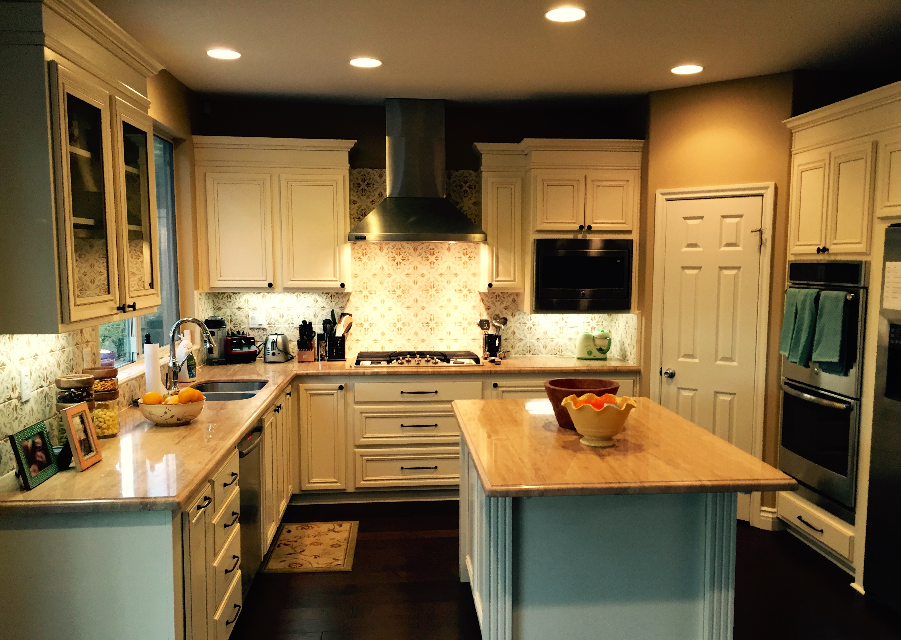 On-Line Kitchen Remodel Planner Makes Design Easier - Inspired Remodels