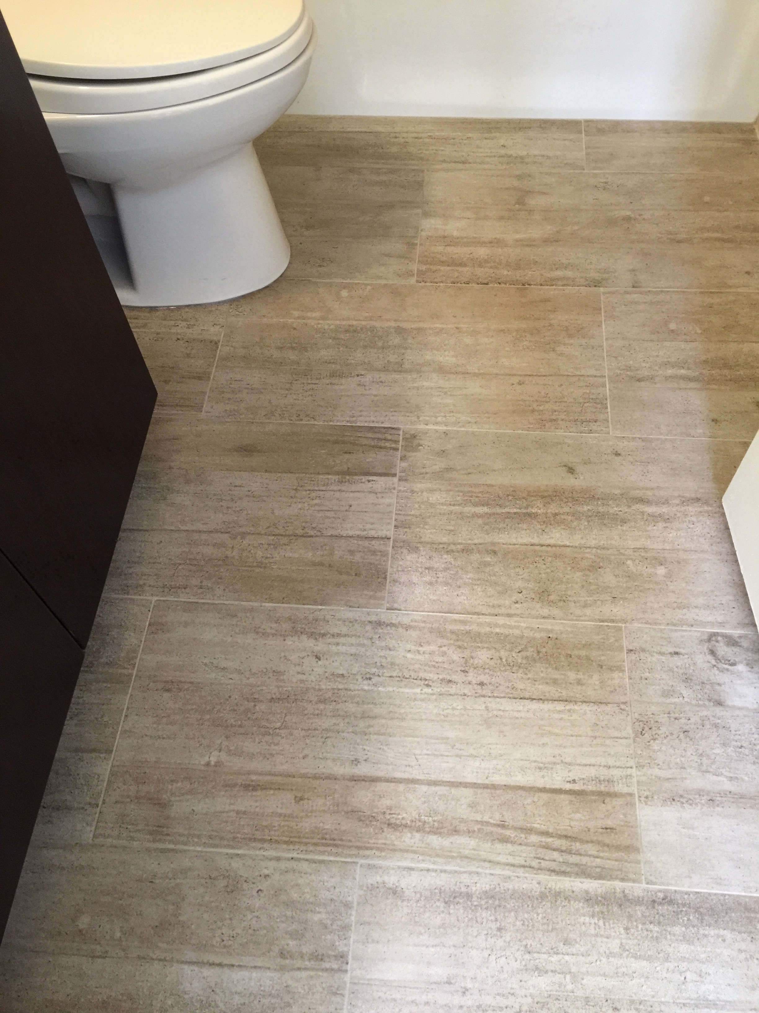 Flooring Contractor Dishes On Wood Look Tile Inspired Remodels