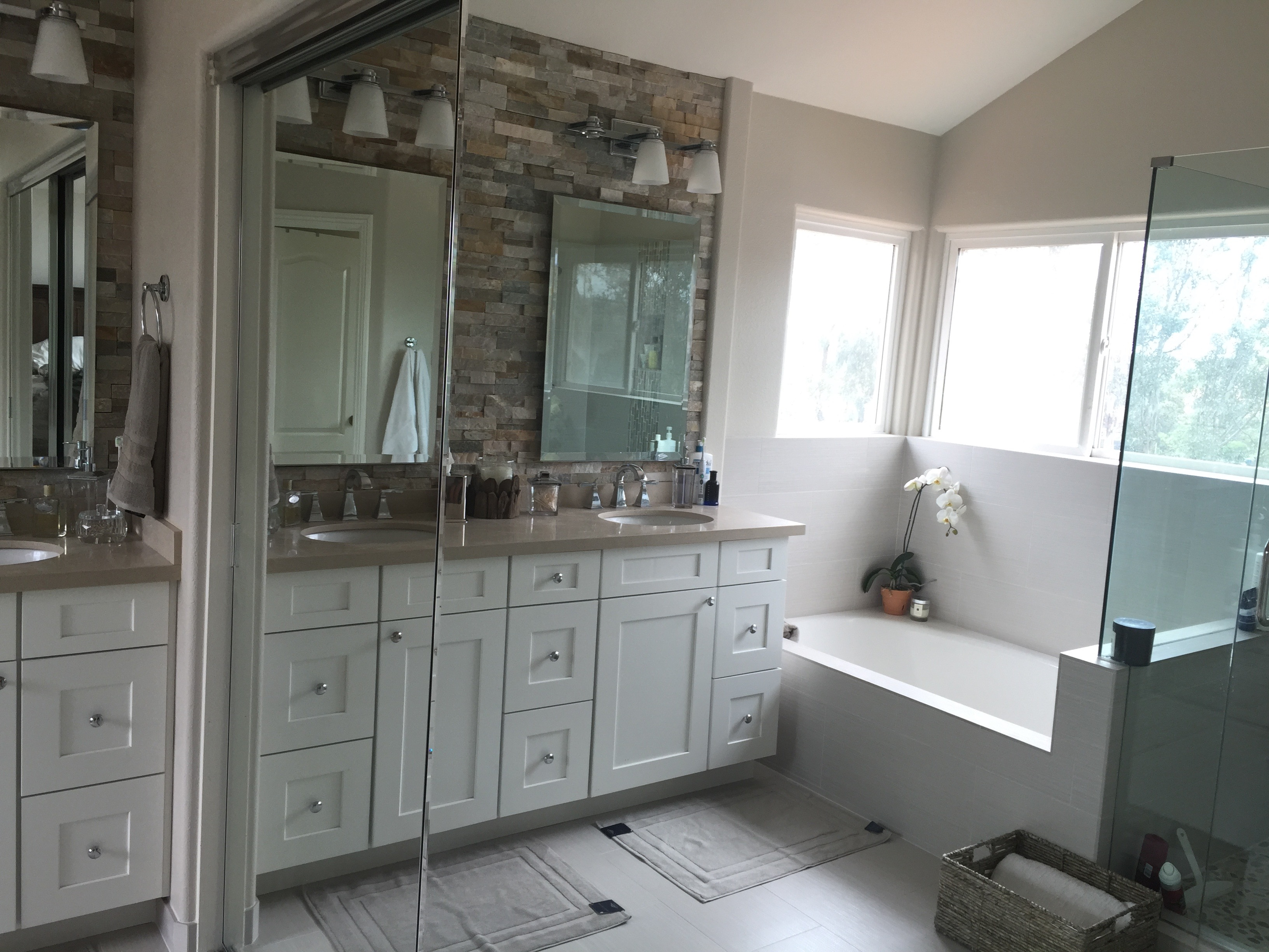 Bathroom Renovation Company Gives Tips For An Inviting Guest Bath - Cheap bathroom remodel company