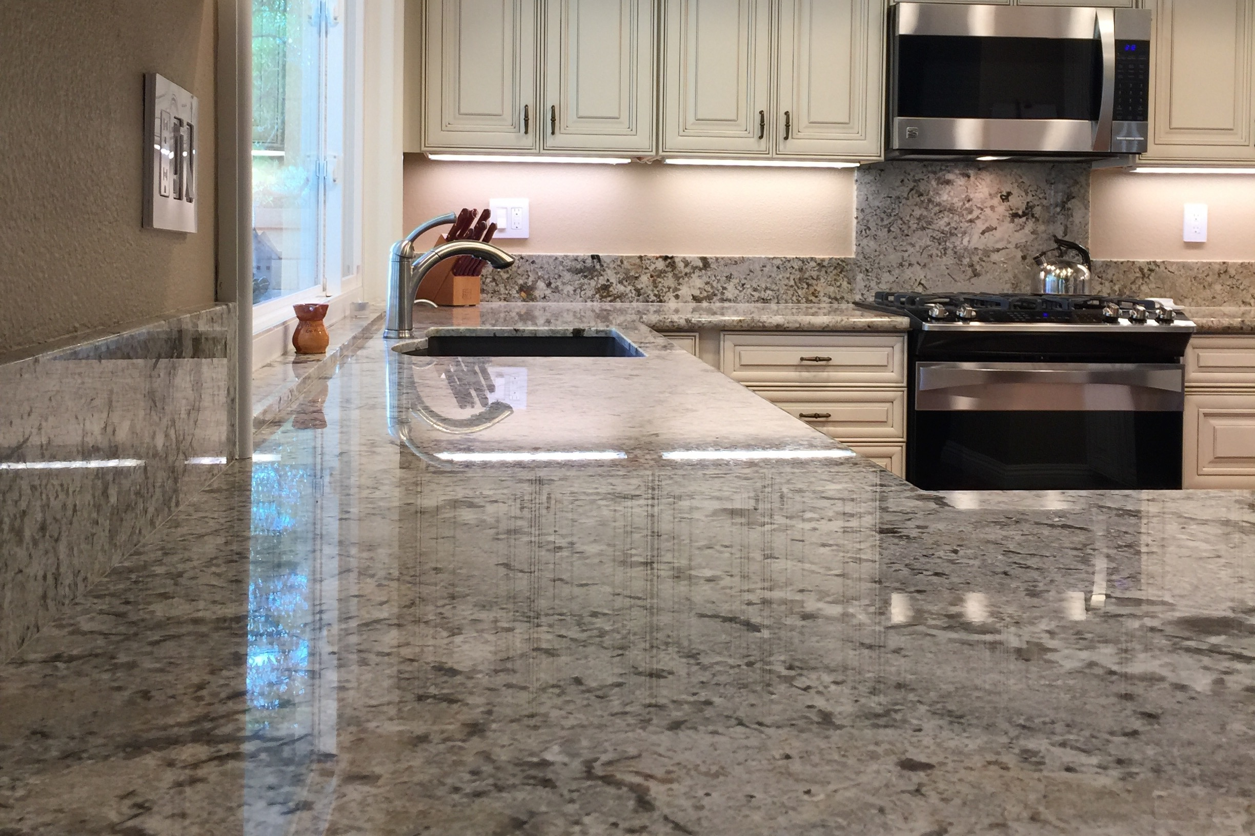 Kitchen and bath remodeling tips from inspired remodels for Bath remodel guide