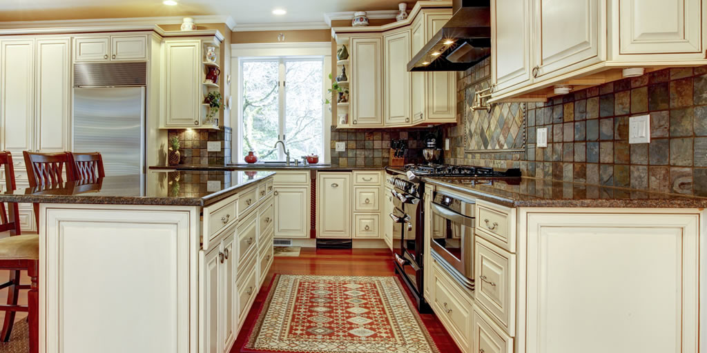 Orange County Kitchen Remodeling Services