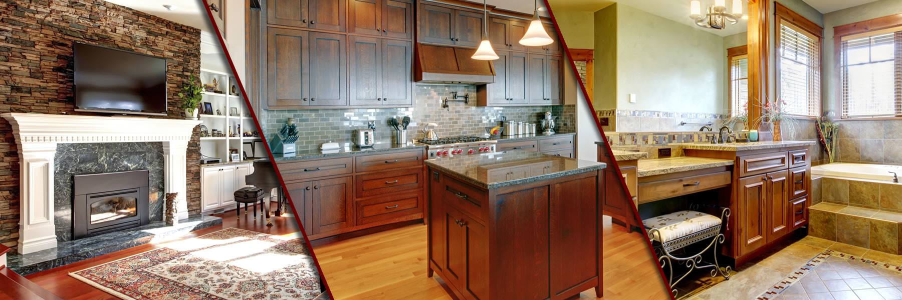 Orange County Bathroom Remodeling, Kitchen Remodeling, Home Design Build  Contractors