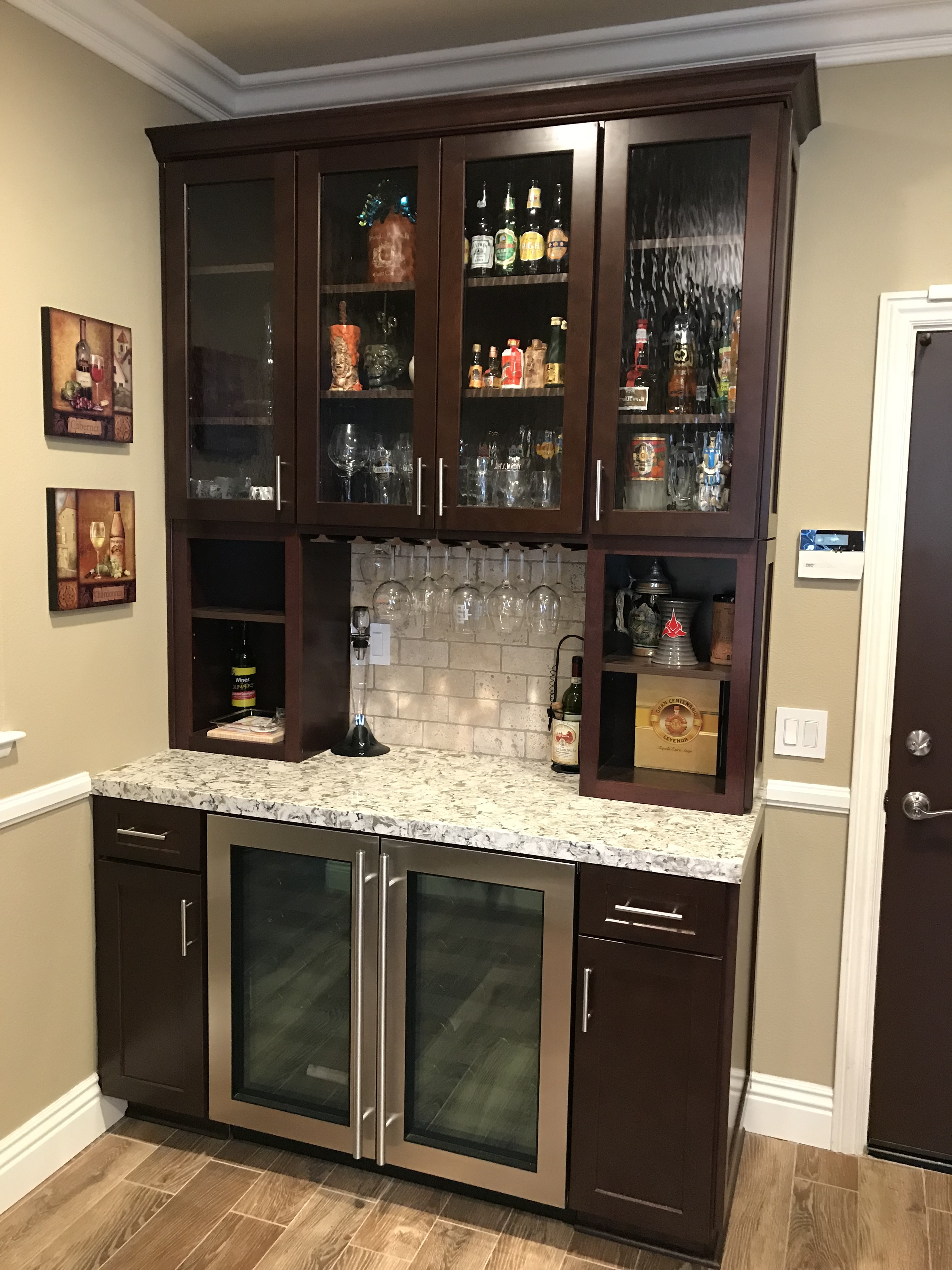Kitchen Cupboard Door Ideas