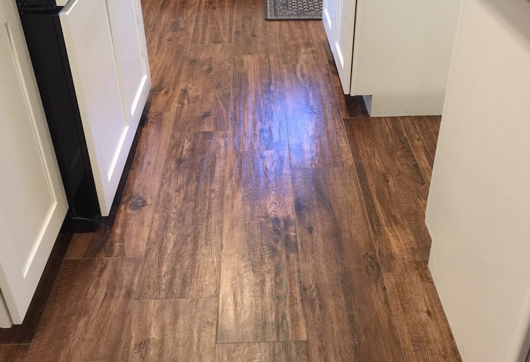 Orange County Flooring Contractor Reviews Your Options